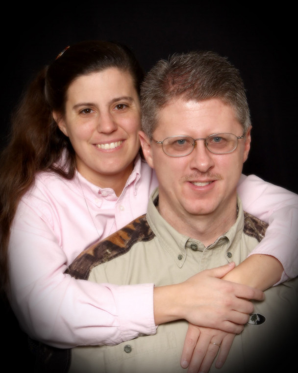 Pastor Mike and Sue Lemmon