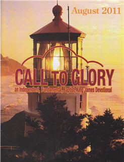 Call To Glory Daily Devotional