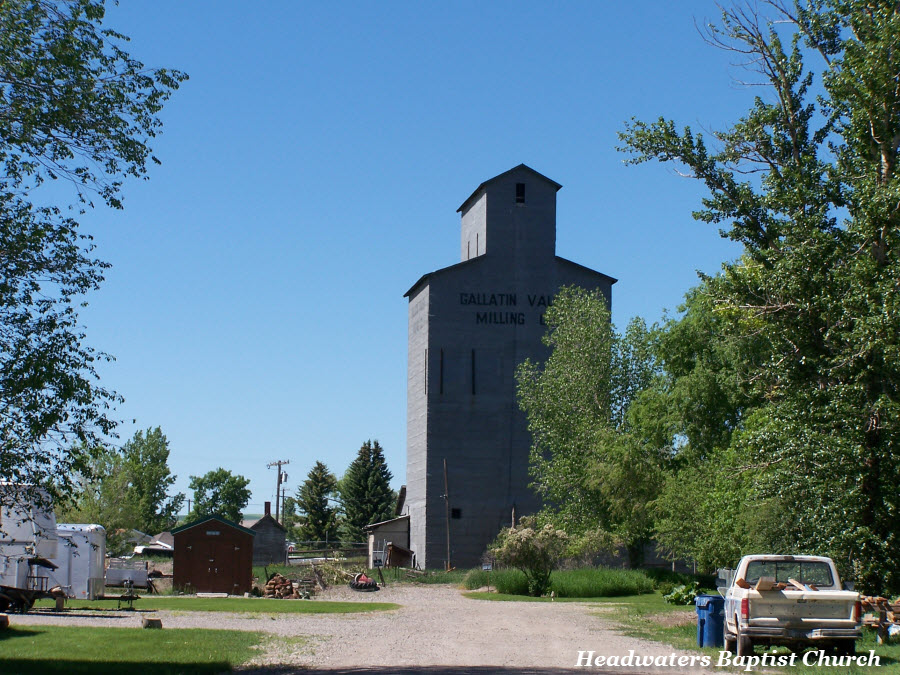 manhattan montana gallatin valley milling tower