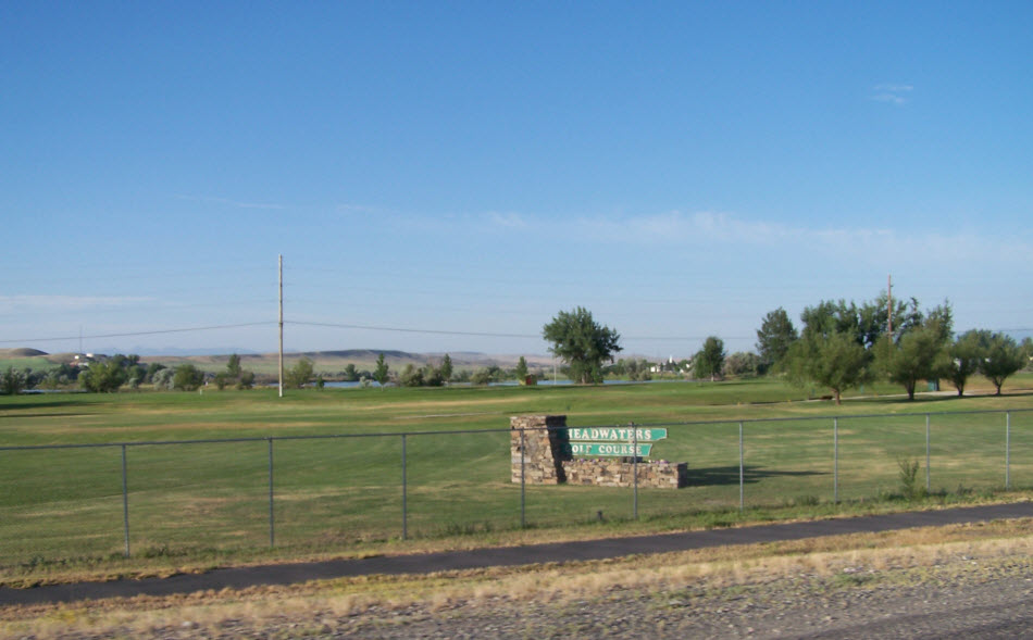 headwaters golf course 1